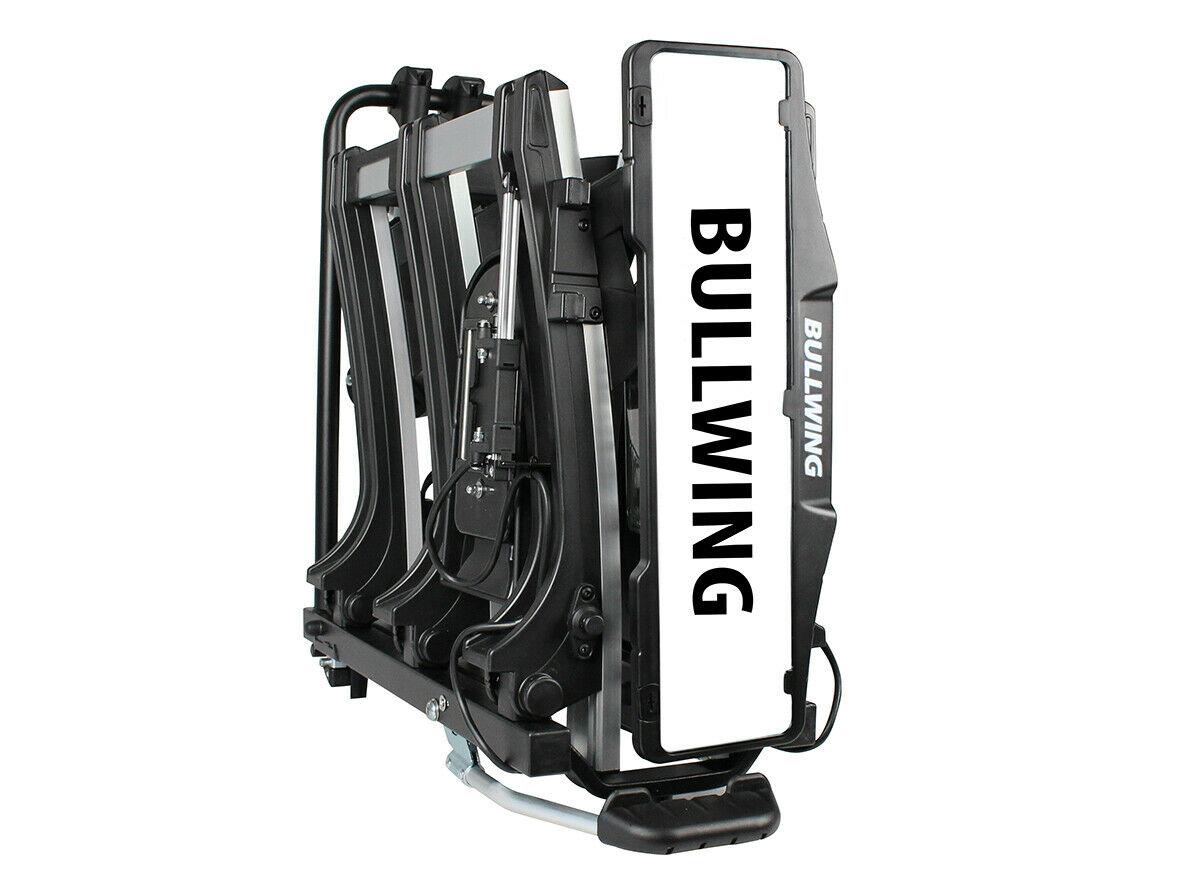 Bullwing SR 7 Plus