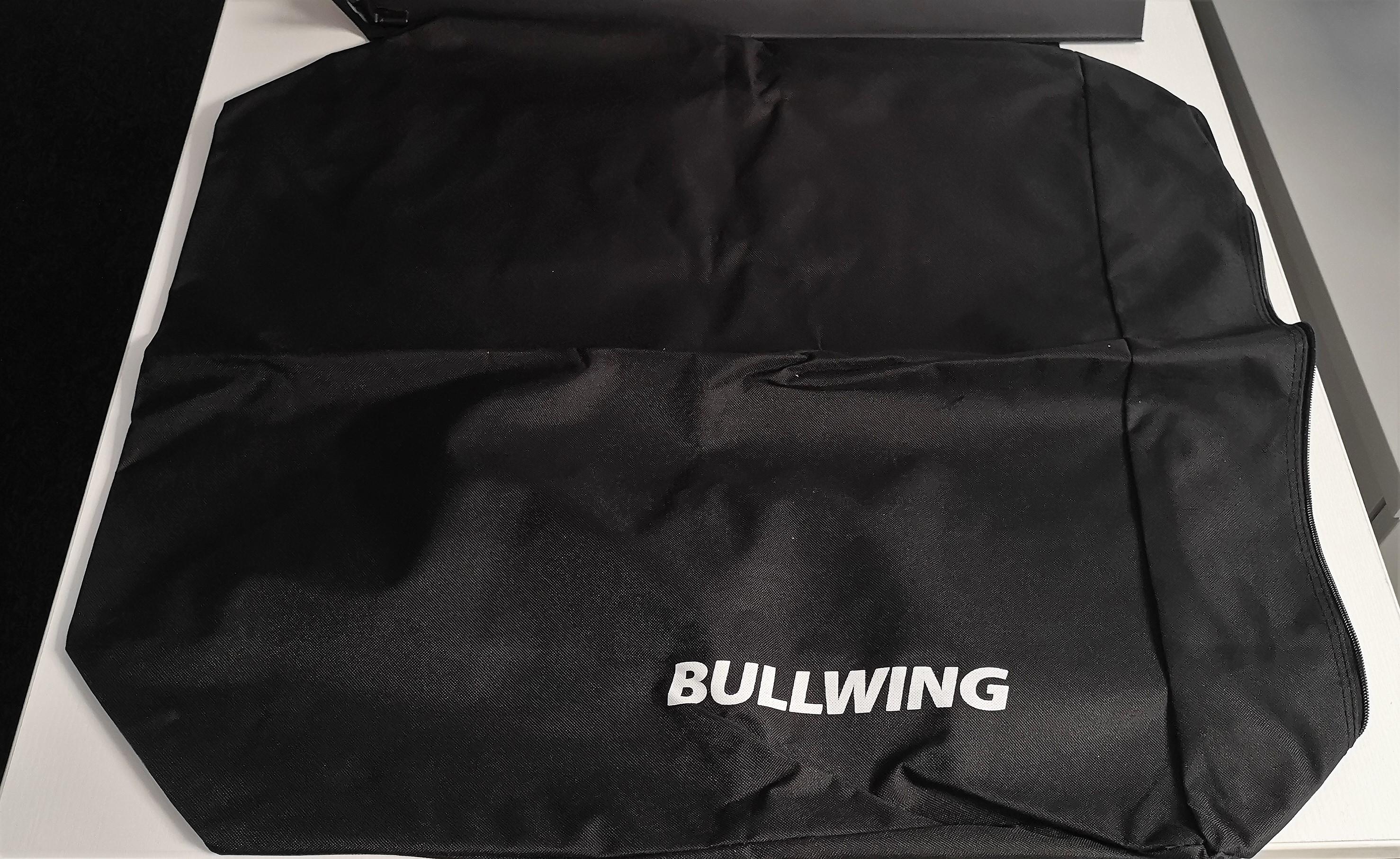 Bullwing Tasche für  SR 7 und SR 10