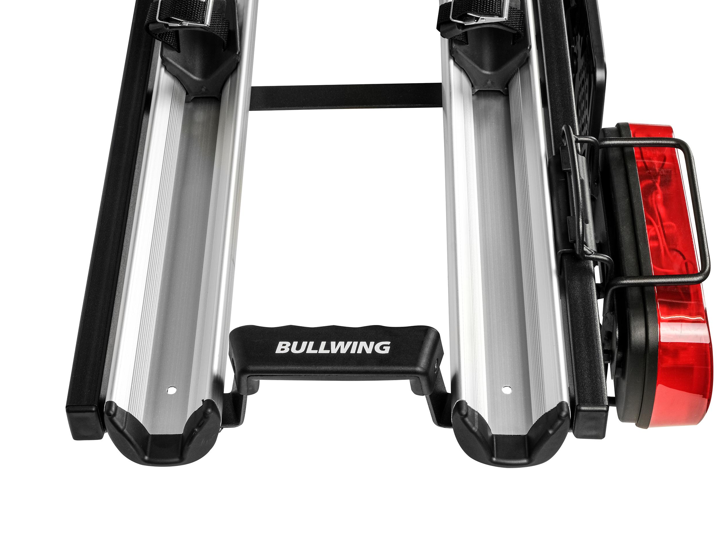 Bullwing SR 11
