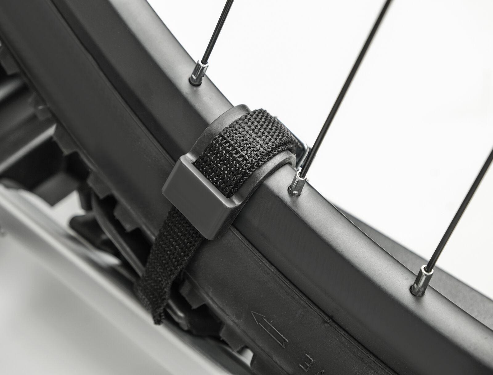 Bullwing Felgenschutz für Fahrräder Set 6 Stück