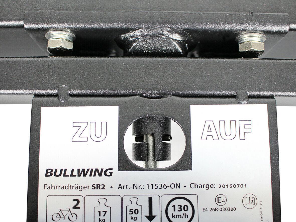 Bullwing SR 2